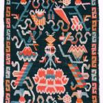 tibetan Khaden, cm 143x78