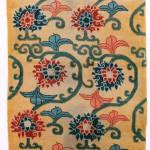 tibetan lotus khaden, cm 160x82