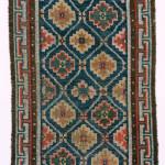 tibetan khaden, cm 152x72