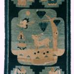 tibetan mat, cm 118x63