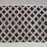 Kashgar fragment, cm 80x50
