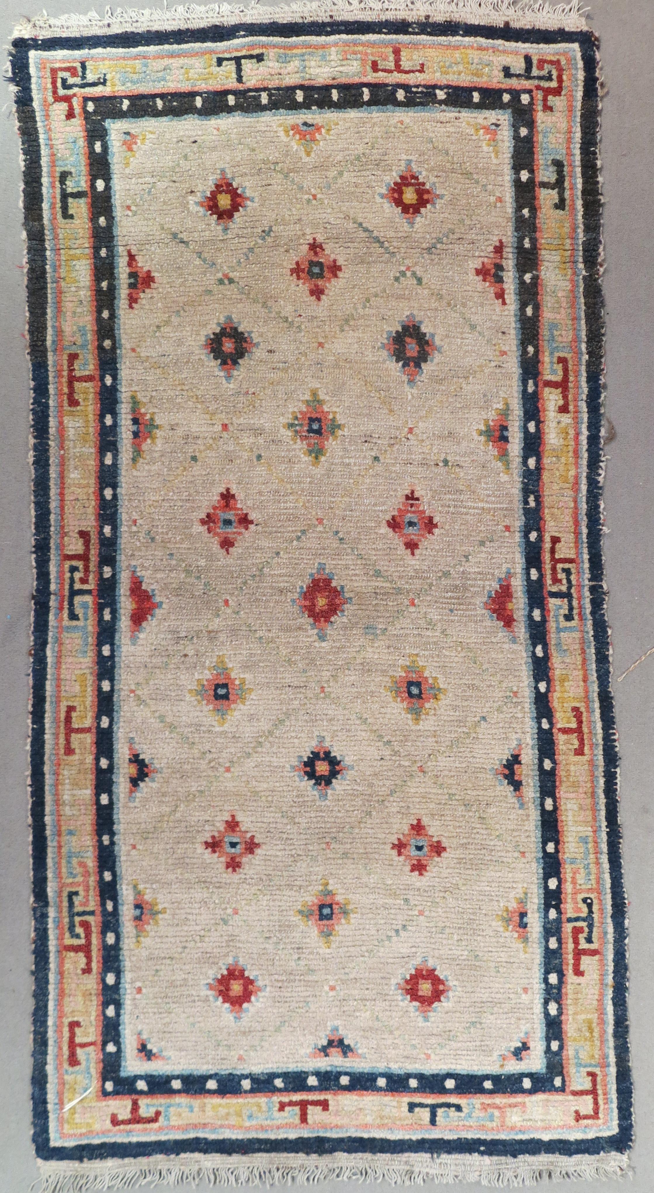 tibetan Khaden cm 138x67