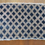 tibetan fragment, cm 80x52